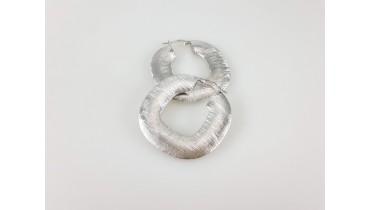Earrings 09БНеКу157
