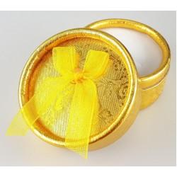 Round - golden +29 грн