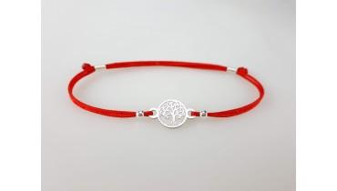 """Bracelet """"Tree of Happiness"""""""