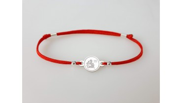 """Bracelet """"Circle - Zodiac"""""""