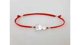 """Bracelet """"Girl Anya"""""""