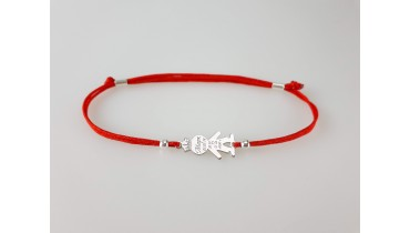 "Bracelet ""Boy with the Crown"""