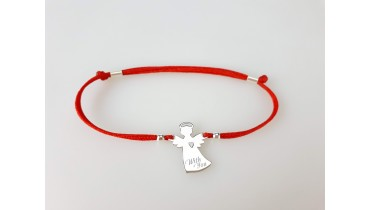 "Bracelet ""Angel with Halo"""