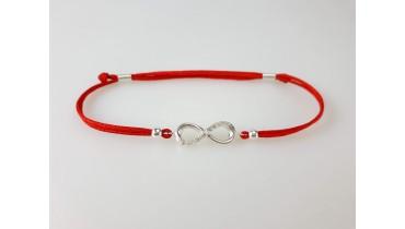 "Bracelet ""Infinity NEW"""